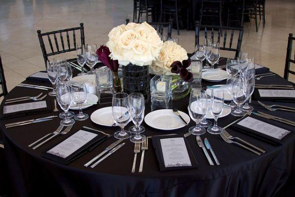 Wypożyczalnia obrusów na wesele